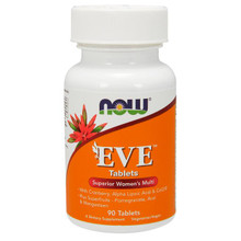 NOW EVE Women's Multiple 90 tabs