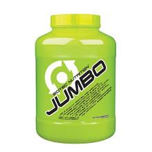 Scitec Nutrition Jumbo - 2860 Grams, Strawberry