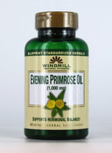 Windmill Natural Vitamins, Evening Primrose Oil, 1000 mg, 60 Soft gels