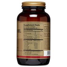 Solgar – Flaxseed Oil 1250 mg, 100 Softgels