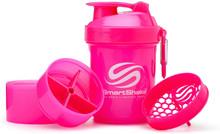 SMARTSHAKE 2GO 600 ml - NEON PINK
