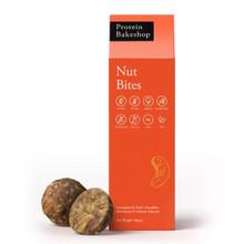 Protein Bakeshop Nut Bites 60 Grams