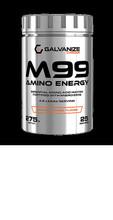 Galvanize Nutrition M99 Amino Energy 25Svg 275Gm Tropical Tango