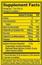 Cellucor C4 Original Carbonated Zero Sugar Energy Drink, Pre Workout Drink -Strawberry Watermelon Ice, 16 oz