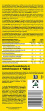Weider L-Carnitine Water 500ml - Pineapple-Mango