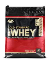 Optimum Nutrition Gold Standard 100% Whey Protein Powder, Rocky Road, 10 Pound