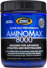 Gaspari Nutritions AMINOMAX 8000, 325 TAB