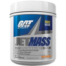 GAT Jet Mass 30Svg 720Gm Orange Creme
