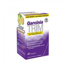 ISATORI GARCINIA TRIM 120 CAPSULES