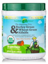 Amazing Grass The Amazing Trio Powder 30 Servings 8.5 Oz