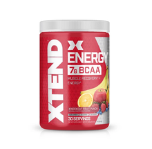 XTEND ENERGY KNOCKOUT FRUIT PUNCH - 30 SERVINGS, 348 Grams