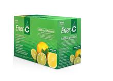 Ener C Lemon Lime 30Packets,