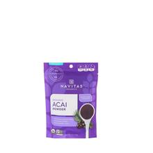 Navitas Organics, Organic Acai Powder.