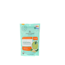 Navitas Organics, Organic Essential Superfood Blend, Protein & Greens.