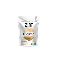 Zint, Lucuma, Raw Organic Powder, 8 oz (227 g).