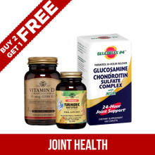 JOINT HEALTH 2+1 OFFER