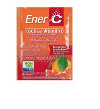 Ener C Tang Grapefruit 30Packets.