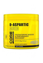 4DN - 4 Dimension Nutrition: D-Aspartic Acid