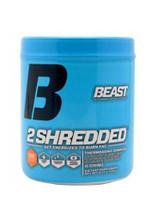 Beast Sports Nutrition2 Shredded - Orange Mango, 45 Servings