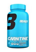 Beast Sports NutritionBeast Carnitine - 90 Capsules, 45 Servings