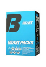 Beast Sports Nutrition	Beast Packs - 30 Servings