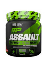 Musclepharm Assault Sport - Green Apple, 30 Servings