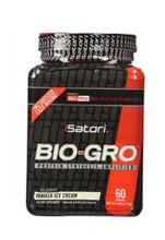 ISatori Bio Gro - Vanilla Ice Cream, 60 Servings