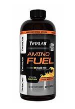 Twinlab Amino Fuel Liquid Orange 32 Oz
