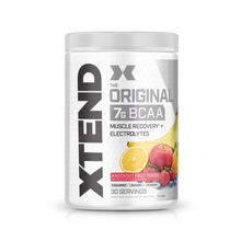 Scivation Xtend BCAA - KNOCKOUT  Fruit Punch, 30 Servings