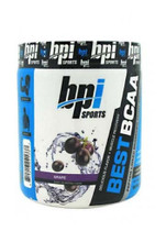Bpi Sports Best BCAA - Grape, 30 Servings