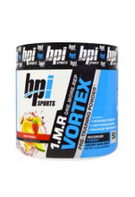 Bpi Sports 1 M R Vortex Pre Workout Powder - Fruit Punch, 50 Servings