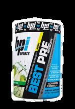 Bpi Sports Best Pre Pre-Workout Powder - Apple Pear, 30 Servings