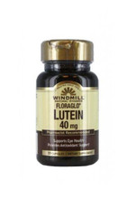 Windmill Lutein 40mg With Floraglo - 30 Capsules