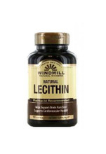 Windmill Lecithin - 90 Softgels