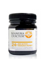 Manuka Doctor Active Manuka Honey 24+ - 250g