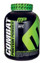 MusclePharm Combat Whey Protein Powder - Cookies and Cream 4 Lbs