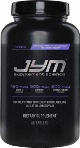 Vita Jym 60 Tabs