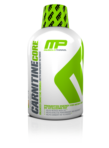 MusclePharm Carnitine Core Liquid 30 Svgs
