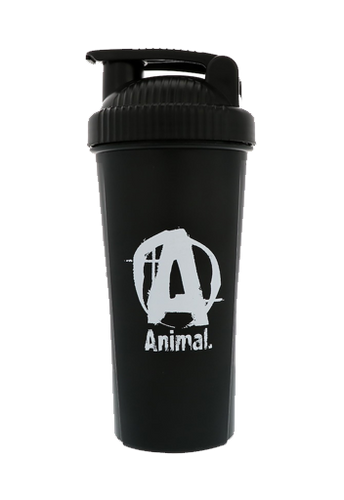 Animal Shaker Bottle 16Oz