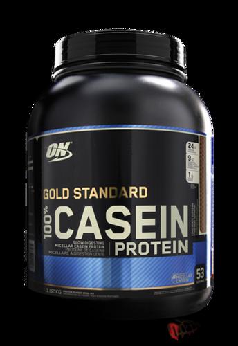 Optimum Nutrition 100% Casein 4Lb Chocolate Supreme