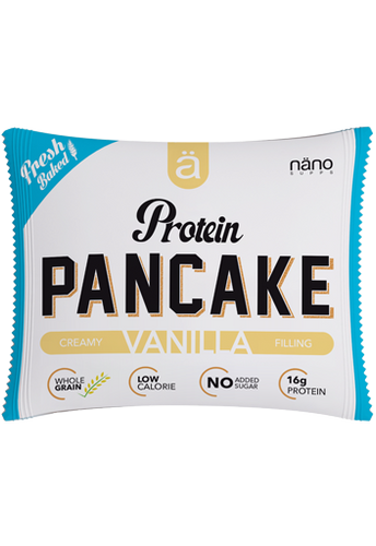 Protein Pancake 45Gm Vanilla