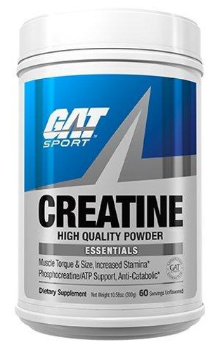 GAT Sport Creatine 60 servings
