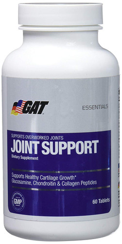 GAT Joint Support, 60Tablets