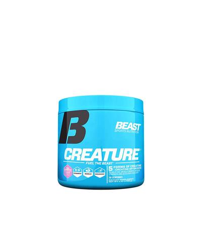 Beast Sports Nutrition Creature, Pink Lemonade, 30 Servings