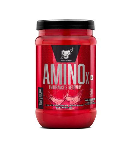 BSN Amino X - 30 Servings (Watermelon)