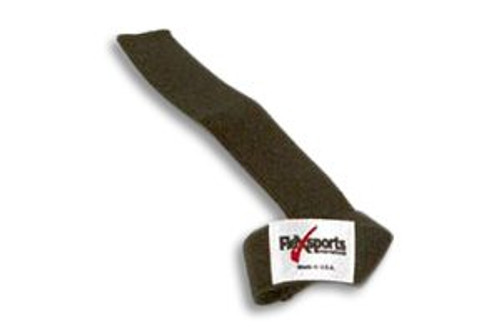 Flexsports Regular Lifting Power Strap Black