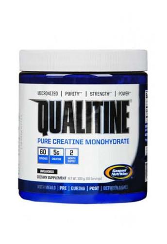 Gaspari Nutrition Qualitine Creatine Monohydrate, 60 Servings