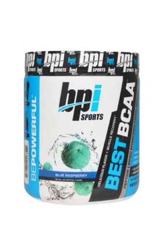 Bpi Sports Best BCAA - Blue Raspberry, 30 Servings
