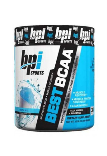 Bpi Sports Best BCAA - Arctic Ice , 30 Servings