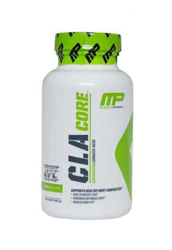 Musclepharm CLA - 90 Softgels